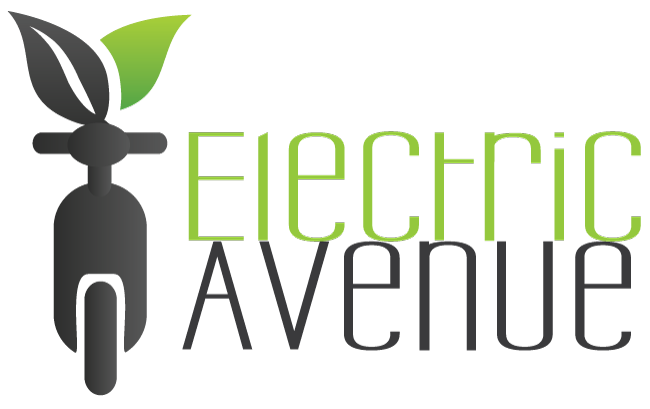 Electric Avenue Scooters | Scooter Sales and Service | Austin, TX